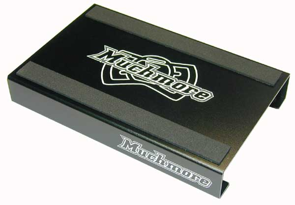 Touring Car Maintenance stand Blue (for 1/10&1/12)