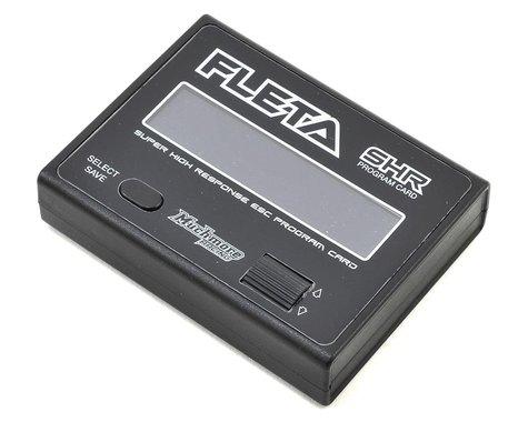 FLETA Super High Response Program Card