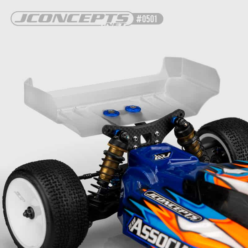 CARPET | ASTRO HIGH-CLEARANCE 7″ REAR WING
