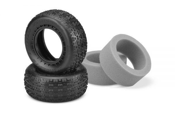 SWAGGERS – SCT FRONT TIRE