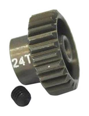 Pinion Gear 48P 24T 7075 Hard
