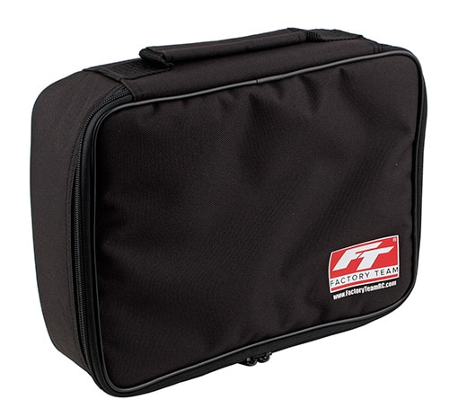 FT Charger Bag, 300x200x90mm