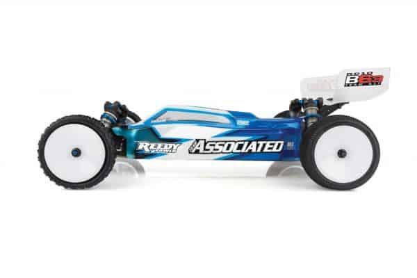 RC10B6.3 Team Kit