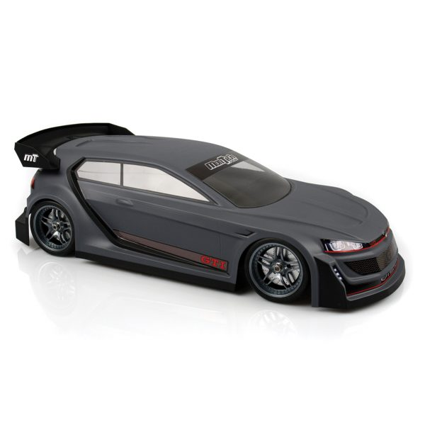 MONTECH NEW GT1 VISION FWD BODY