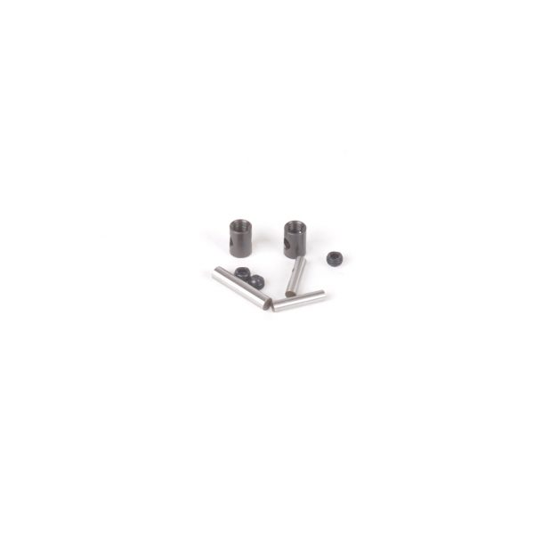DOUBLE JOINT DRIVESHAFT PINS,PIVOTS – V2
