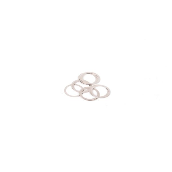 DIFF END FLOAT SHIM 0.10MM (PK10)