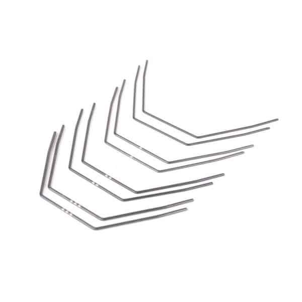 ROLL BAR SET – MI7 (PK8)